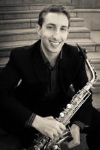 Brian Clements - Sax, Clarinet, Flute Instructor
