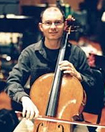Victor Lawrence - Cello Instructor